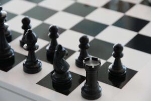 DeepMind's AlphaZero Beats State-of-the Art AI in Chess