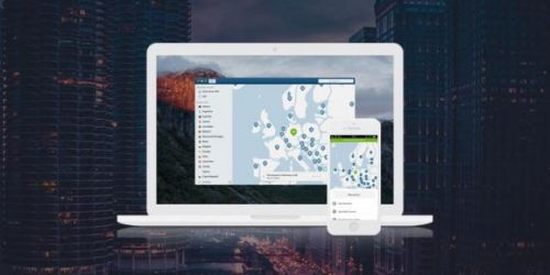 Safeguard your online privacy with NordVPN for under $3 per month