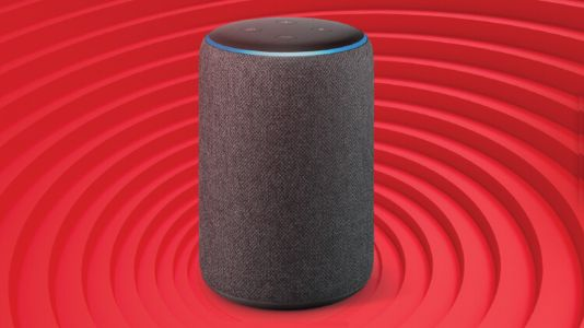 Broadband deal of the week: free Amazon Echo Plus with Vodafone's fastest fibre