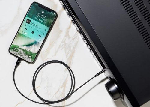 New Belkin 3.5mm To Lightning Cable Now Available