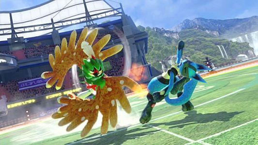 Pokken Tournament DX Beginner's Guide: Tips on Becoming a Pokemon Champion