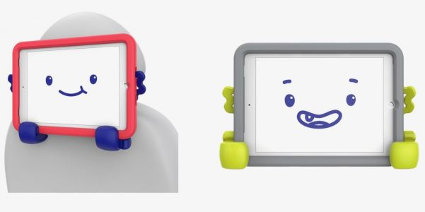 Speck launches colorful and protective kids' 'Case-E' for iPad as a successor to its popular iGuy
