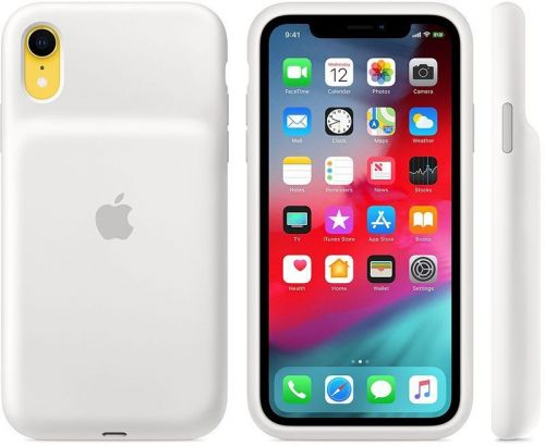 The iPhone XS Battery Case Sort Of Works With The iPhone X
