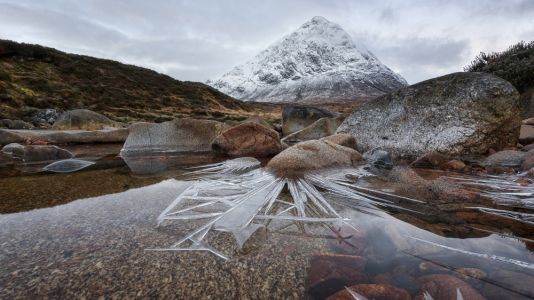 Winners of Landscape Photographer of the Year 2018 announced
