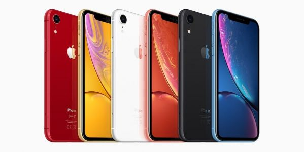 Report: Apple to lower iPhone XR prices in Japan, restarts some iPhone X production