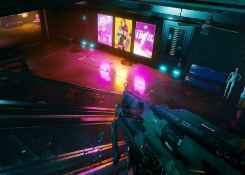 Cyberpunk 2077 will support RTX Ray Tracing