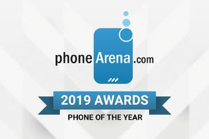 PhoneArena 2019 Awards: Best phones of the year