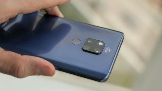 Huawei set to launch the 5G version of Mate 20 X in the UAE in July