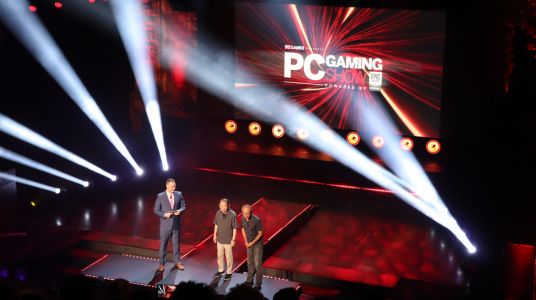 Best pc gaming show 2019 games