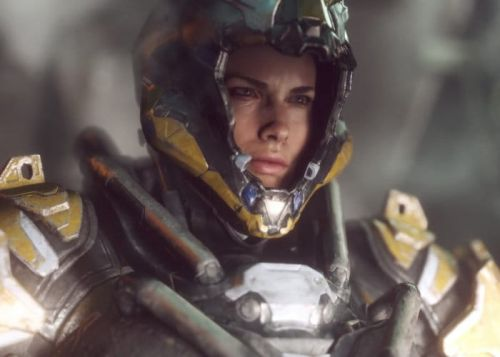 Anthem game recommended PC specifications confirmed