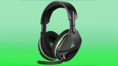 Turtle Beach's newest wireless headset doesn't need adapters or dongles