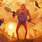 Break into your creepy neighbor's mysterious home: Hello Neighbor coming to mobile!