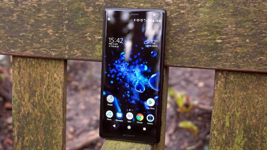 Sony Xperia XZ3 price listed at UK retailer and it's not even been announced