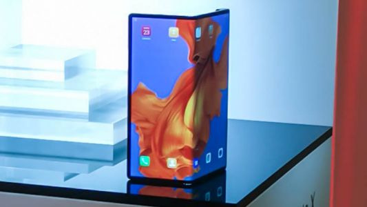 Huawei Mate X reportedly still on track for June release despite Galaxy Fold issues