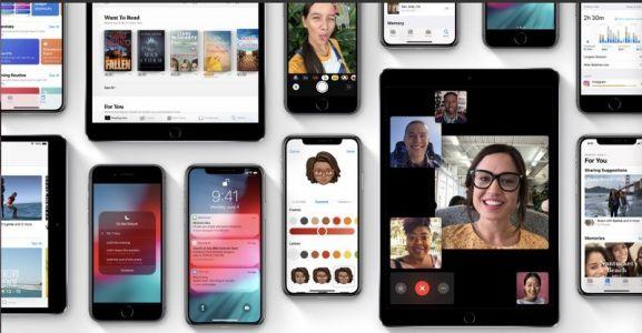 Apple Seeding Second Beta of iOS 12.4 to Developers Today