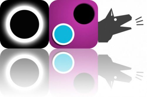 Today's Apps Gone Free: A Noble Circle, Dot Collector and Good Woofy