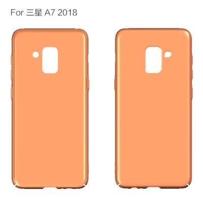 Leak Hints At Galaxy A5 & A7 (2018) Having Infinity Displays