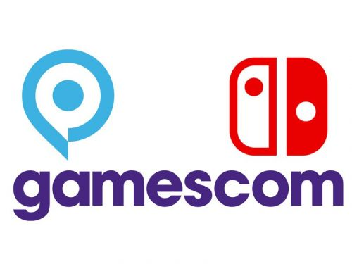 Every Nintendo Switch title announced at GamesCom 2018