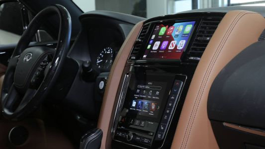 Infiniti Announces Complimentary Wireless CarPlay Upgrade for Most 2020 and Newer Vehicles