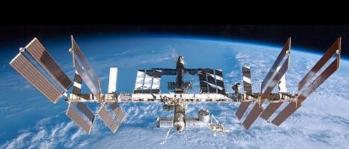 Russia To Fly Space Tourists To The International Space Station