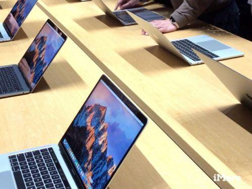 Should you upgrade to the new MacBook Pro with Touch Bar (2018)?