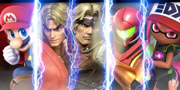 Smash Bros. Ultimate review: The best fighting game on any Nintendo system