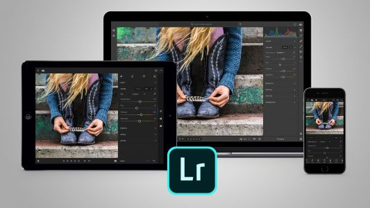 Adobe launches new cloud-based Lightroom CC service