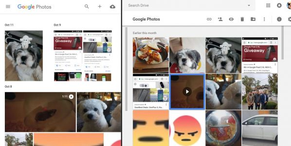 New Google Photos Bug Not Showing Backups After Oct. 17 2017