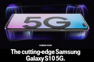 T-Mobile reveals price and release date for the Samsung Galaxy S10 5G