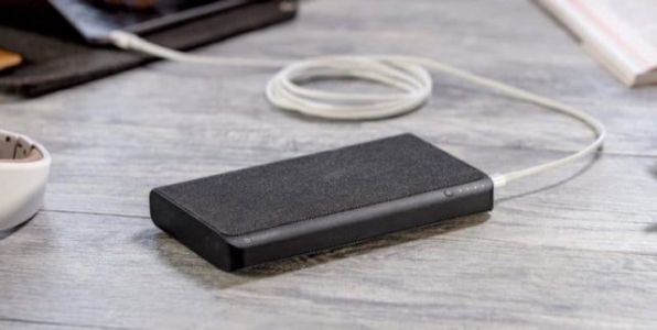 Mophie's USB-C 3XL Can Charge Your Laptop On The Go
