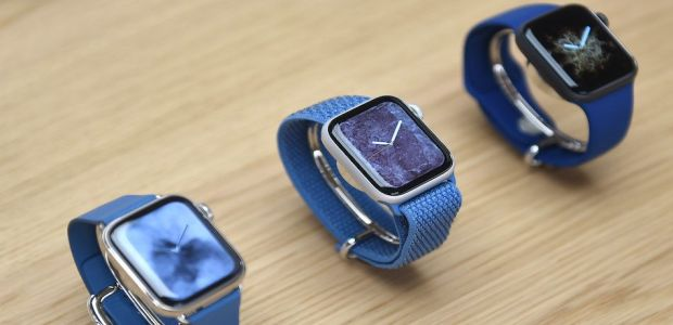 New Apple Watch 5 May Come With A Camera