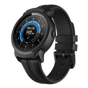 Affordable TicWatch E2 and TicWatch S2 smartwatches now available in the U.S