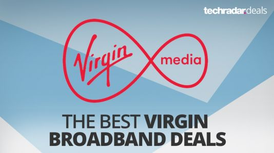 Virgin broadband price drop: 100Mb speed, 230+ TV channels, BT Sport and Netflix