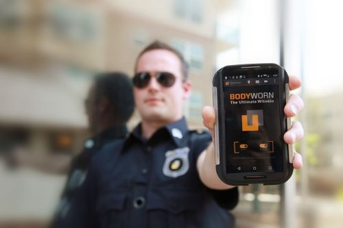 California Considers Facial Recognition Ban On Police Body Cams