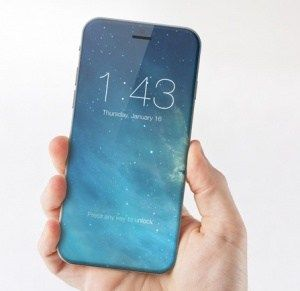 IPhone X gets named and specs leaked