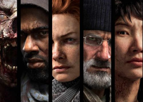 Overkills The Walking Dead Trailer Unveiled By Overkill Software