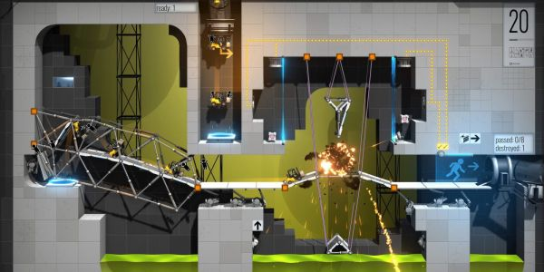 Today's Android game/app deals + freebies: Bridge Constructor Portal, and more