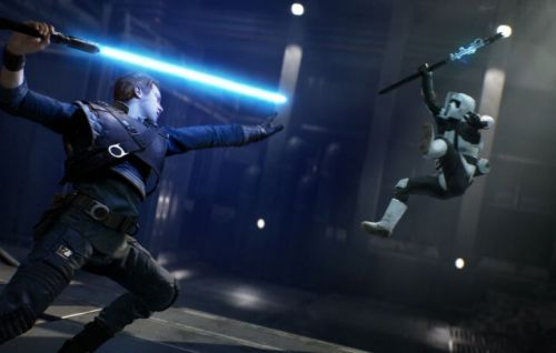 Ubisoft's coming open-world Star Wars game ends years of EA exclusivity