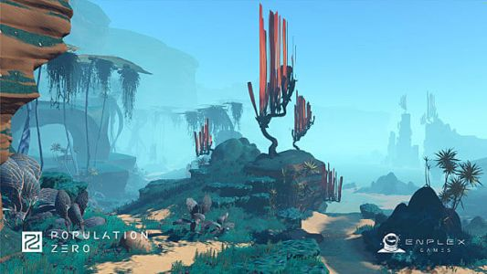 Population Zero Update Will Bring New Biome, Quests, And More
