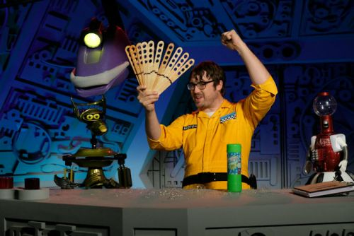 MST3K gets another season on Netflix