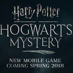 You can now play Harry Potter: Hogwarts Mystery before the game launches officially