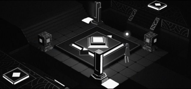 Atmospheric puzzle adventure Fracter headed soon to iPhone