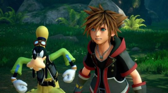 Kingdom Hearts 3 Release Date To Be Revealed Next Month