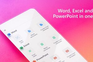 Microsoft teases three new features for the new Office mobile app