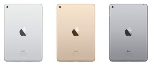 Apple reportedly plans iPad 7 and iPad mini 5 for first half of 2019