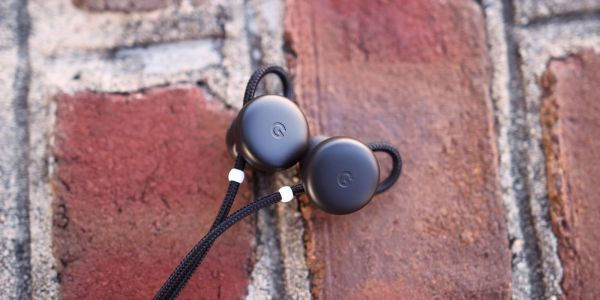 Google Pixel Buds update promises less lag w/ games & videos, other improvements