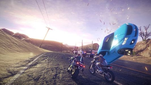 Road Redemption Review: A Fun Highway to Hell
