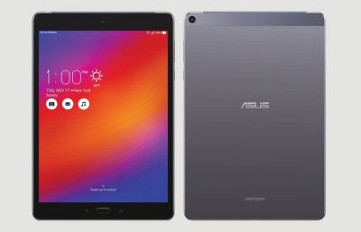 ZenPad Z10 LTE Tablet Launches Exclusively On Verizon