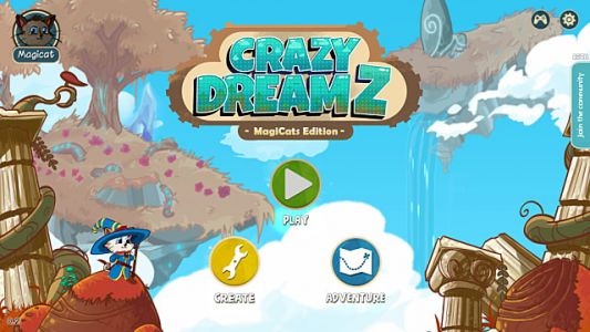 Crazy Dreamz: MagiCats Edition Review - Don't Even Waste Your Time