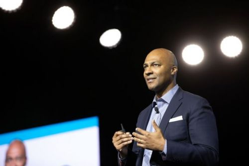 Stanley Pierre-Louis - ESA's new chief believes that E3's center will hold